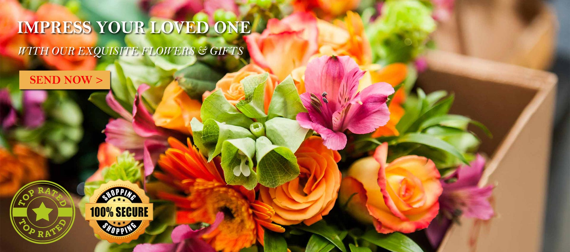 United States Florist Send Fresh Flowers And Gifts Online