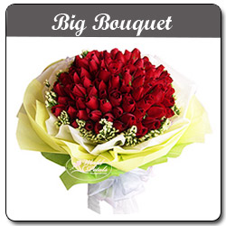 Big Bouquet