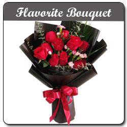 Favourite Bouquet