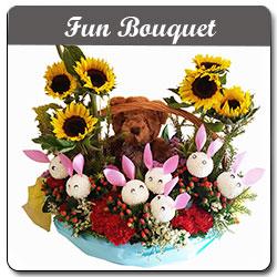 Fun Bouquet