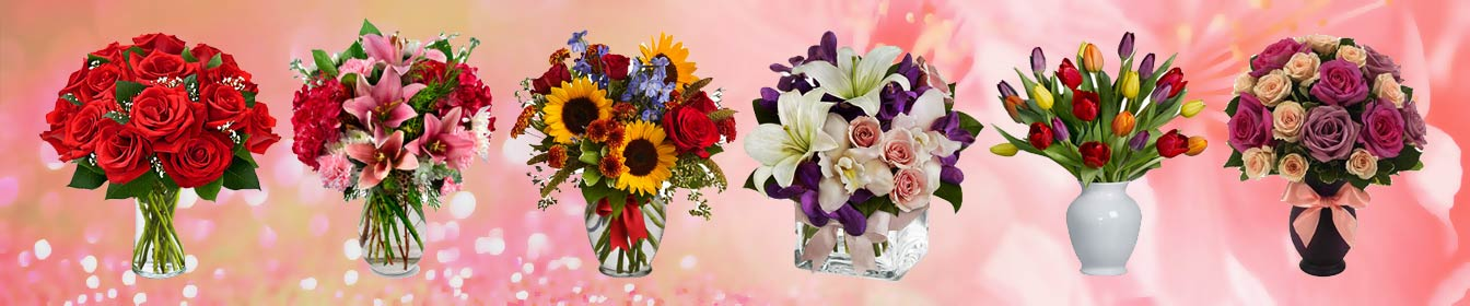 Best Florist In Mozambique