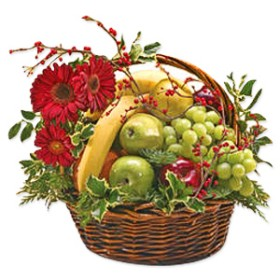 Merrymaker's Basket