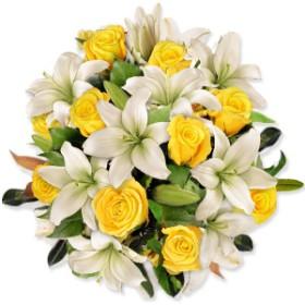 Billionaire Bouquet