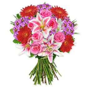 Oriental Bouquet