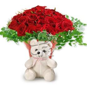 Rosy Hugs