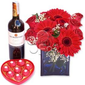 Romantica Fiesta