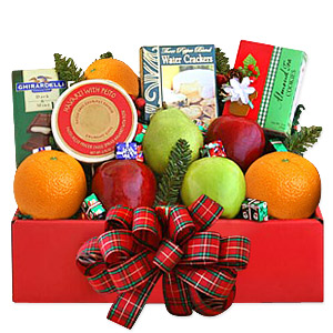 Festive Fruitbox