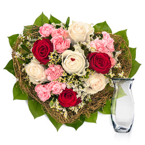 Roses For Your Love