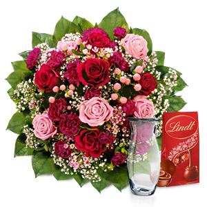 Charming Fleurs