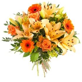 Late Summer Dream Bouquet