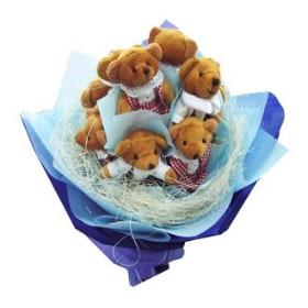 Bearry Bouquet