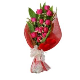 A Rosy Affair