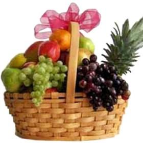Fruity Flan