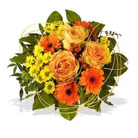 Joie de Vivre Mini Bouquet
